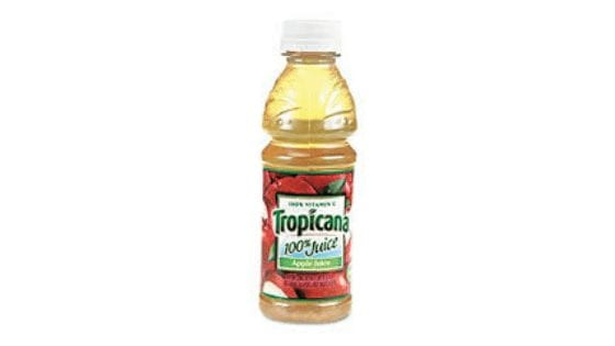 Tropicana Apple Juice for $0.49 on Amazon! Stock Up Deal!