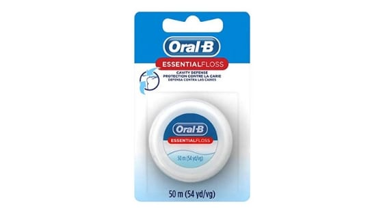 WHAT?! 24 Packs of Oral-B Floss for $5.29!!