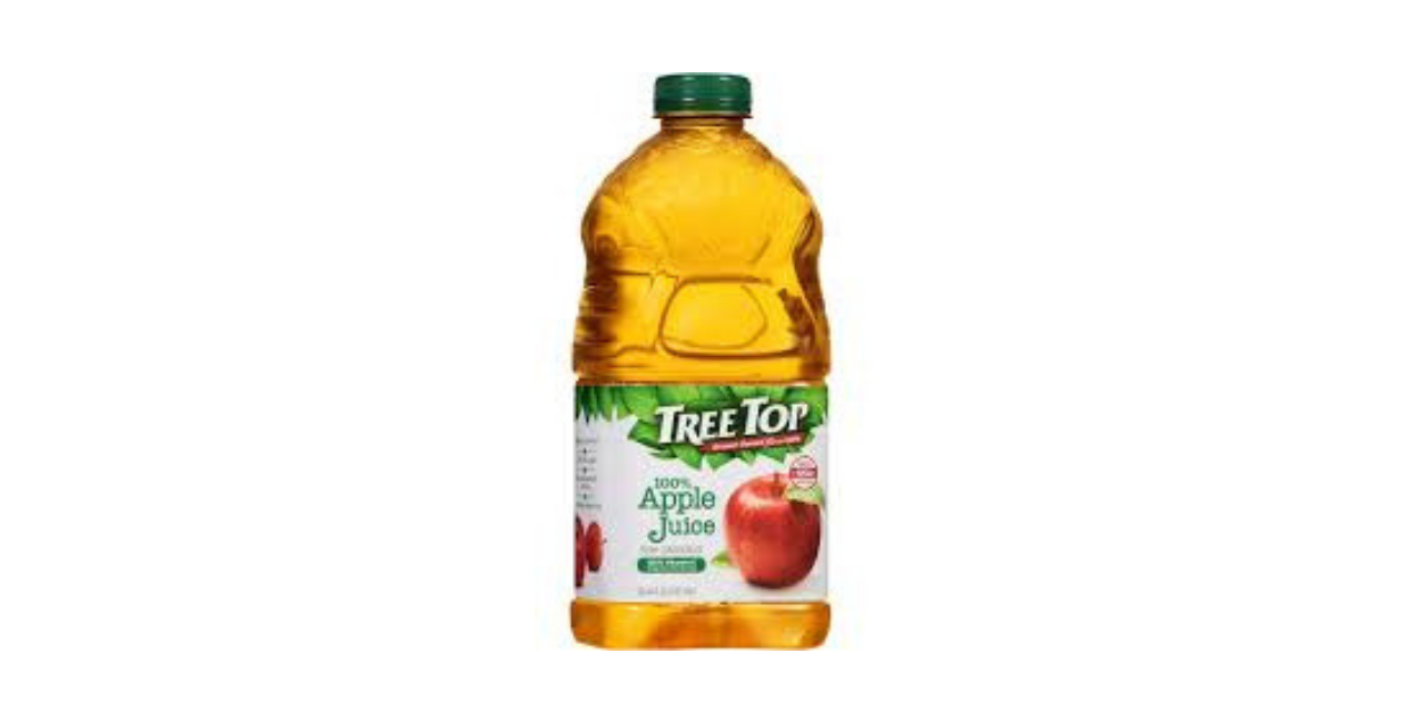 Tree Top Apple Juice Only $0.99 at Safeway!! Digital Coupon Deal!!