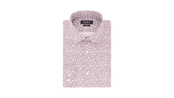 Calvin Klein, DKNY, Club Room, and MORE Men's Dress Shirts for AS LOW as $8.98 (Reg. $85)!