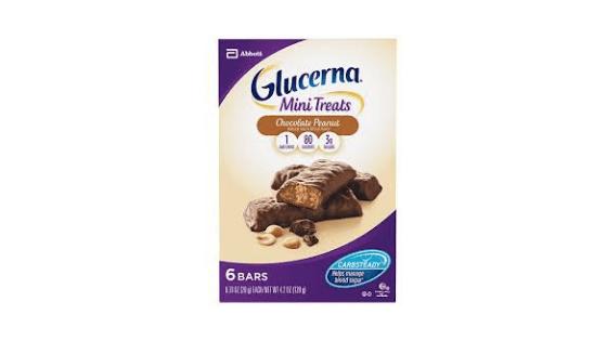 Glucerna Mini Treats for FREE at King Soopers!