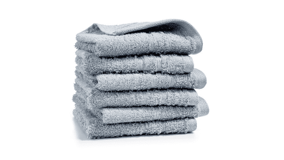 Martha Stewart Essentials 6-PC Washcloth Set for $4.00 (Reg. $10.00)