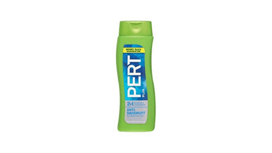 Pert Shampoo & Conditioner for FREE at King Soopers!