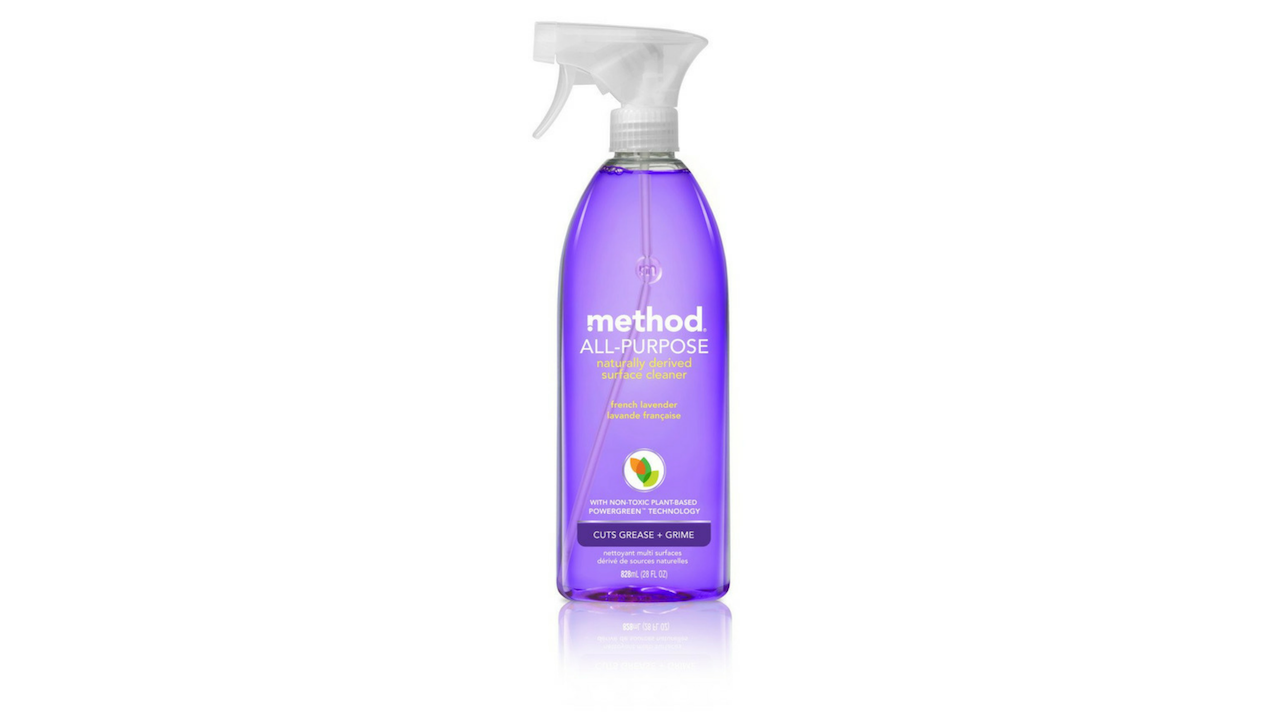 Method All-Purpose Cleaner for $1.59 on Amazon Prime Pantry! Stock UP!