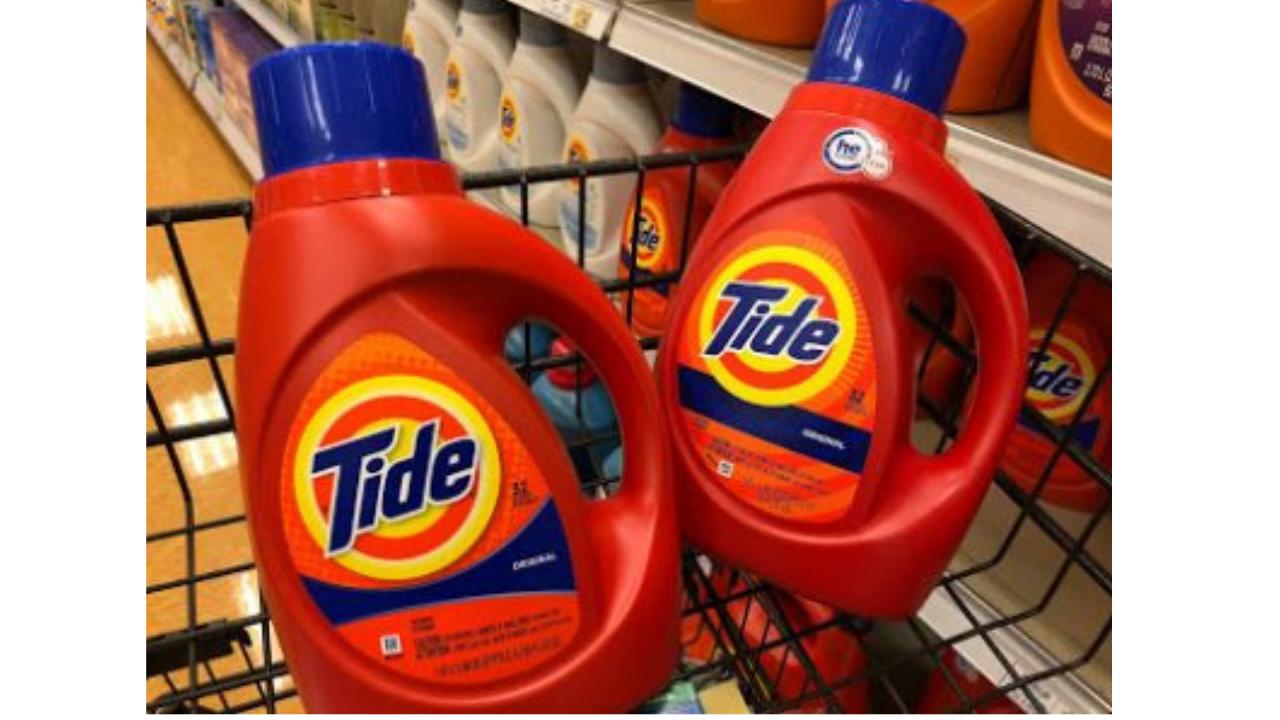 Tide Laundry Detergent for $3.99 at Safeway! Digital Deal!