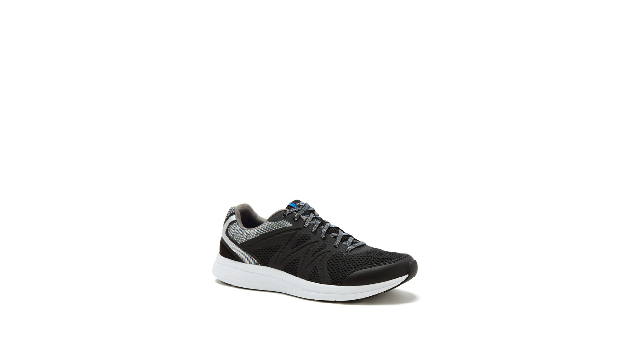 WOAH! Athletic Works Men's Running Shoes on Clearance for only $3.00 (Reg. $14.94)!!