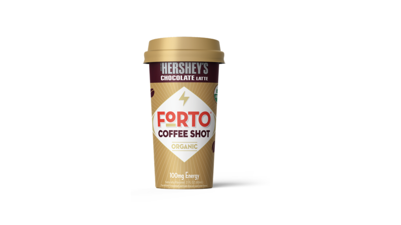 Forto Organic Energy Coffee MONEYMAKER at Walmart! RUN!!!