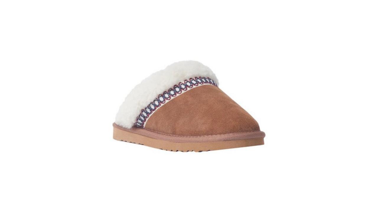 Muk Luks Women's Shoes for $16.52 (Reg. $44.00) on Walmart.com!!