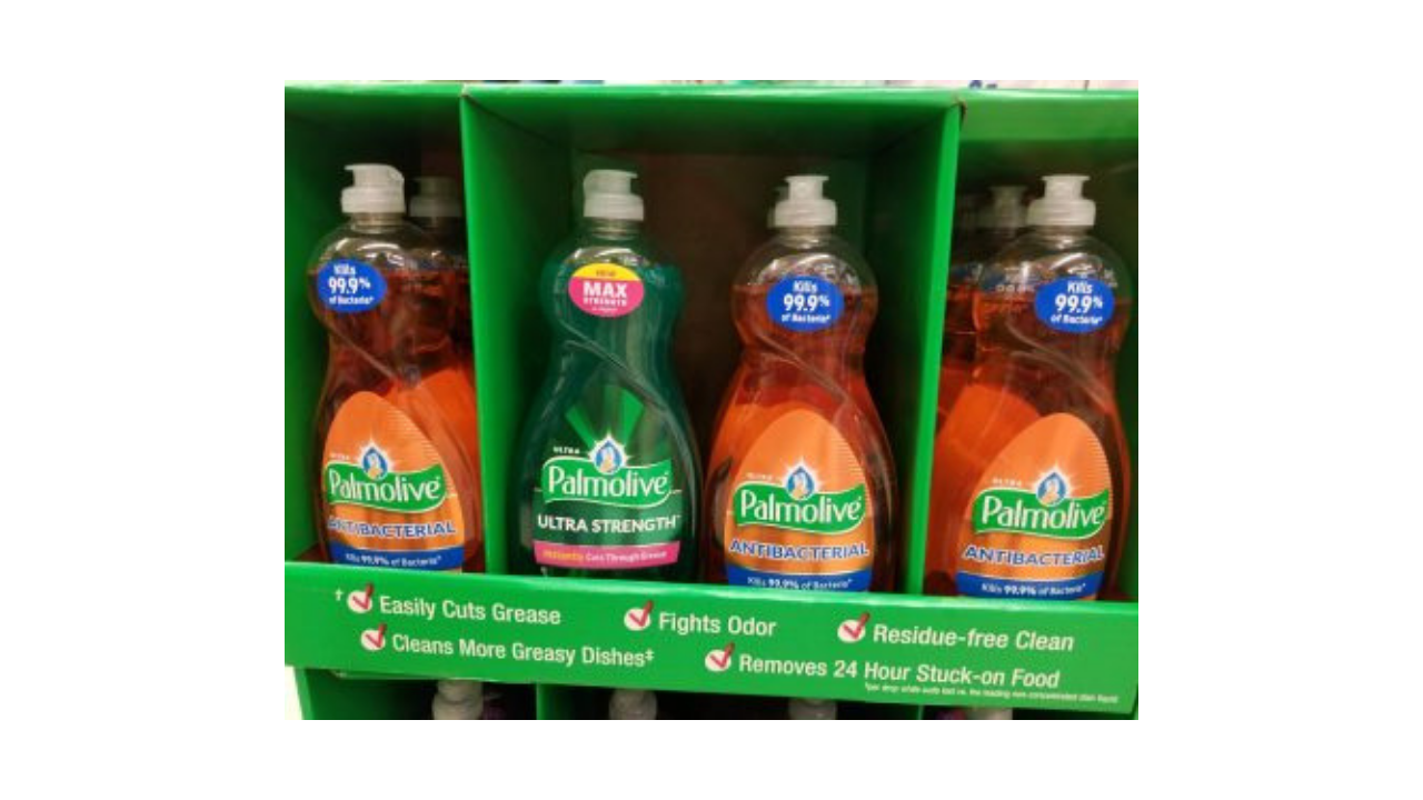 Palmolive for FREE at King Soopers!